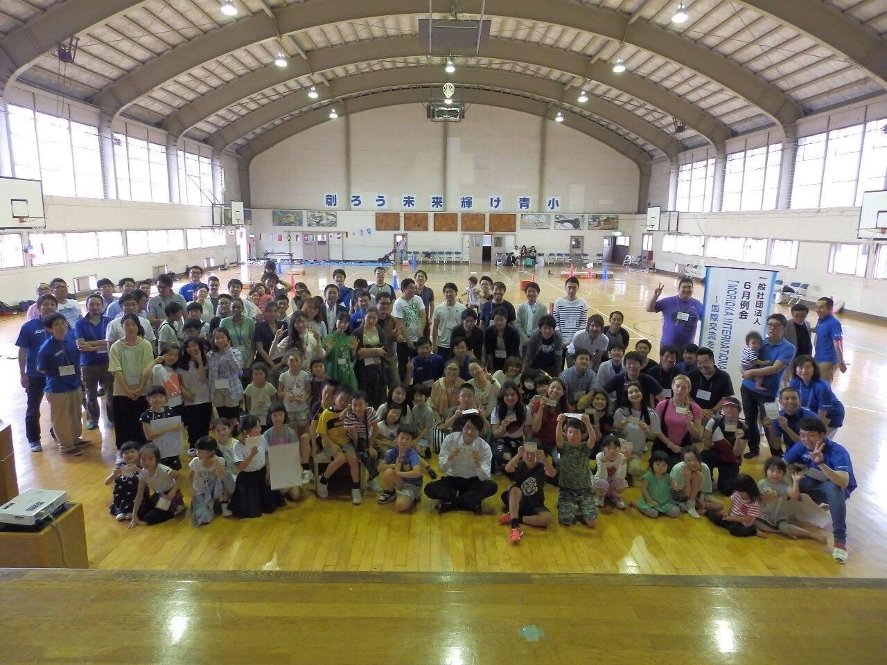 【6月例会】開催のご報告