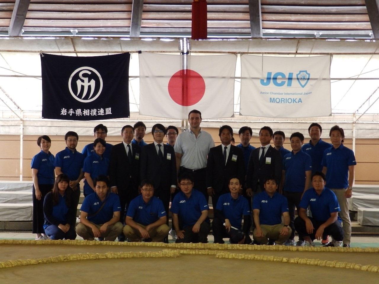 【第30回わんぱく相撲 盛岡場所】開催のご報告